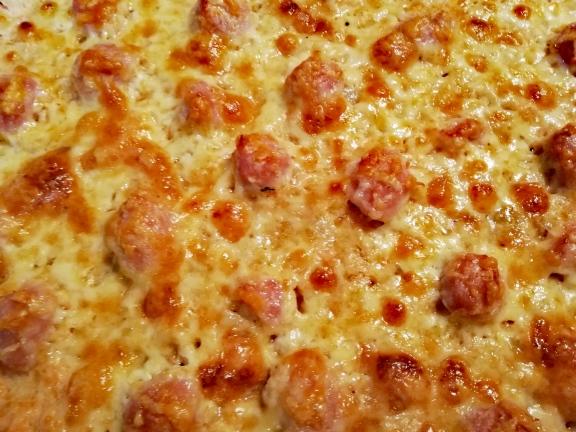 Pizzaca!!!